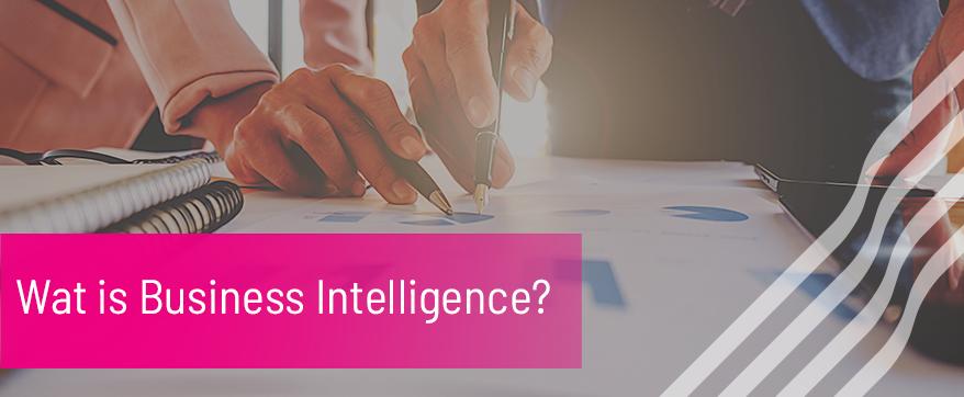 Wat is Business Intelligence-1